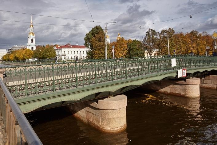 новоникольский мост фотографии спб помощь рейки